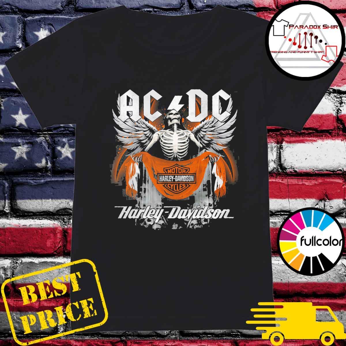 AC DC Motor harley Davidson Cycles Harley Davidson s Ladies