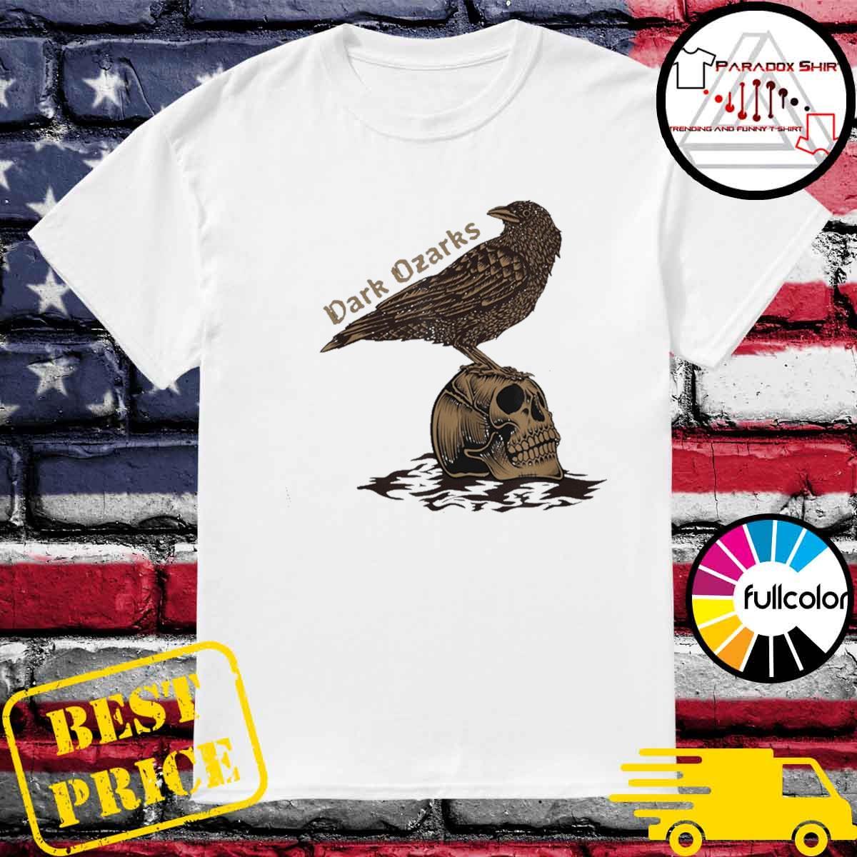 Dark Ozarks Shirt