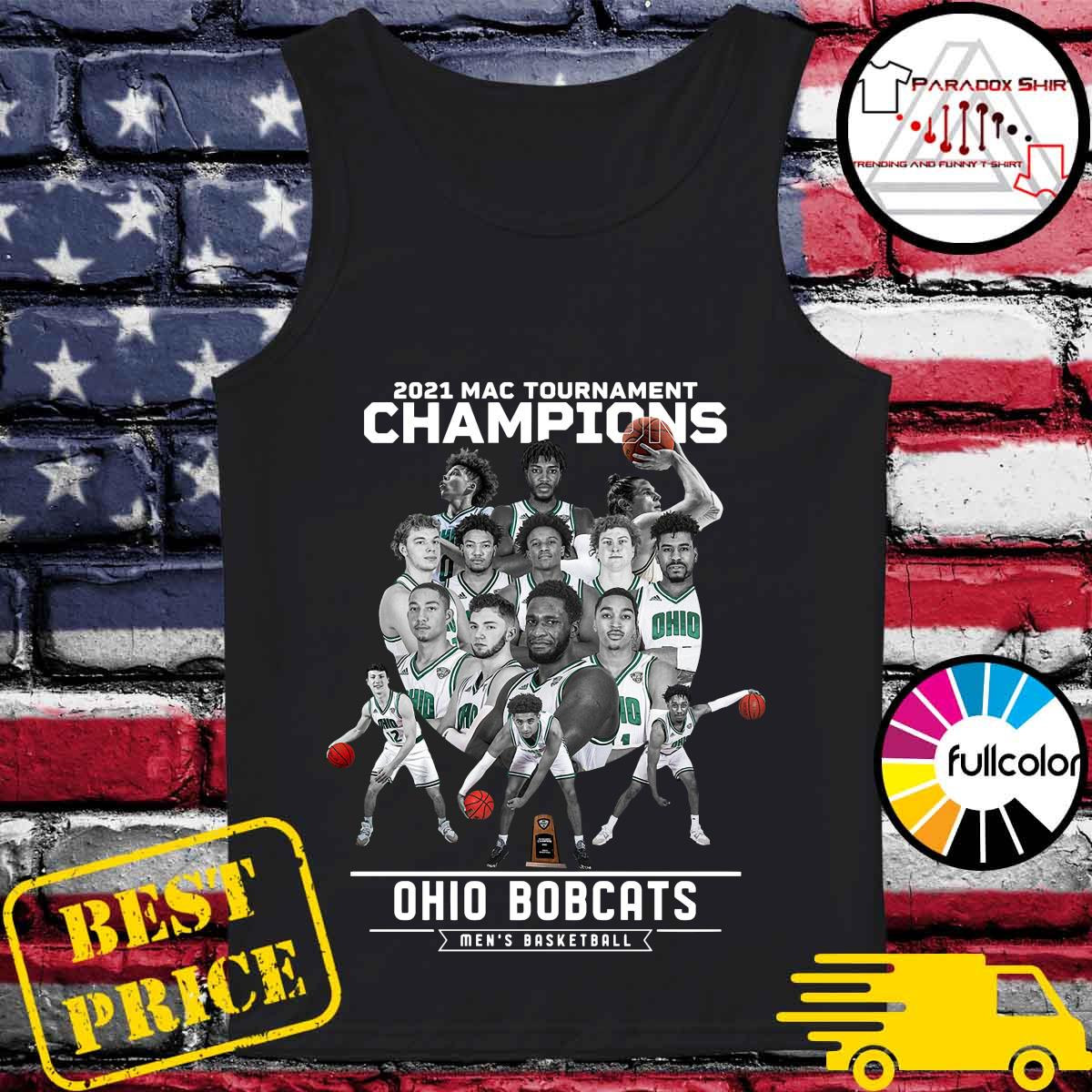 Champion Mens Basketball Tank Top