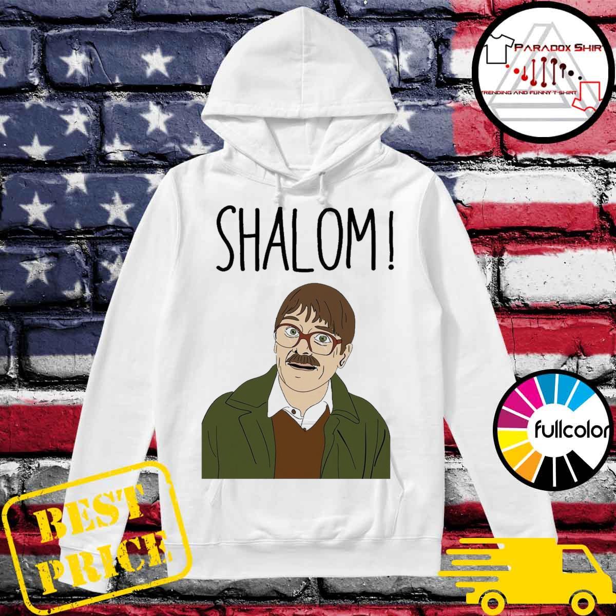 Official Shalom Jackie Jim s Hoodie