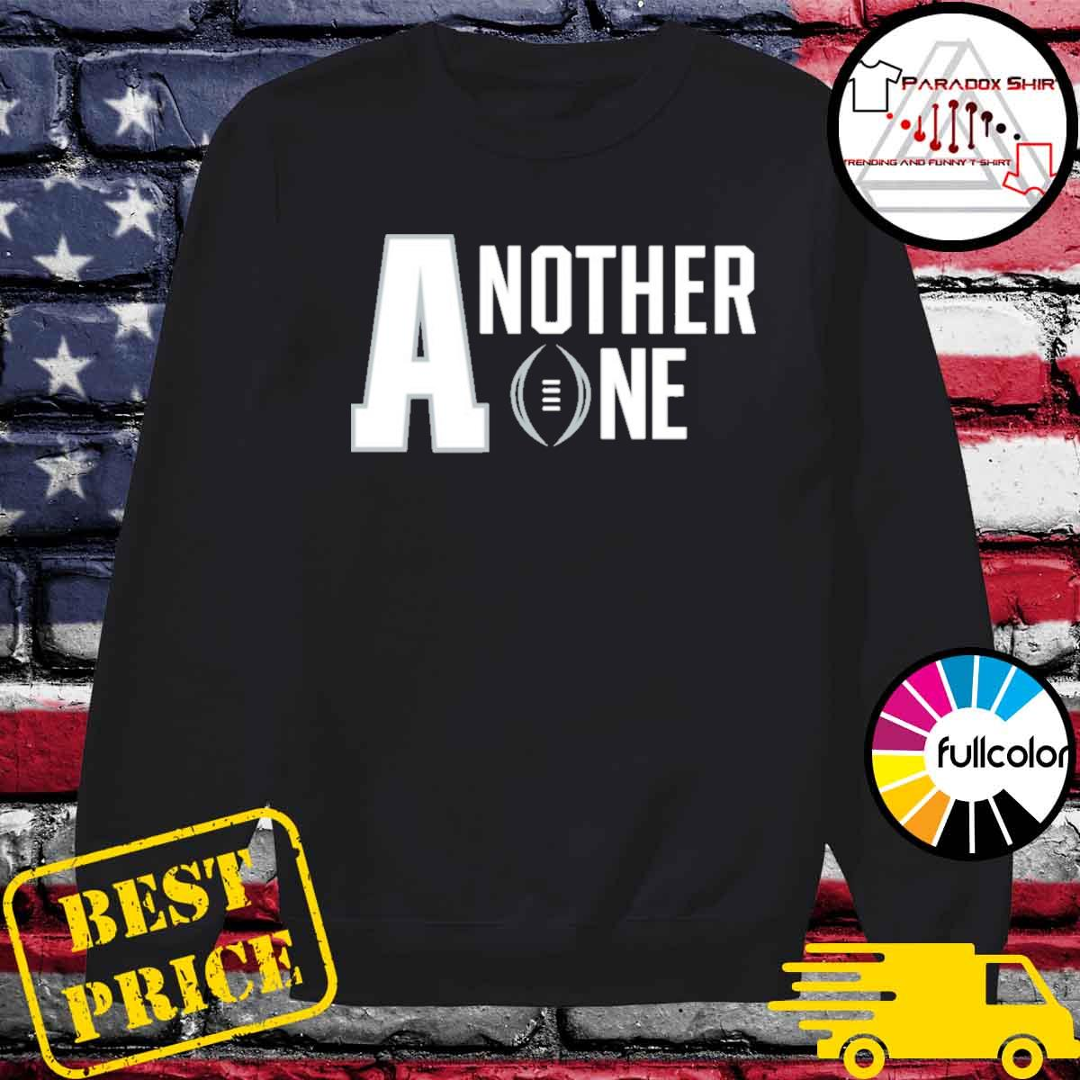 Alabama ANOTHER ONE Shirt Sweater