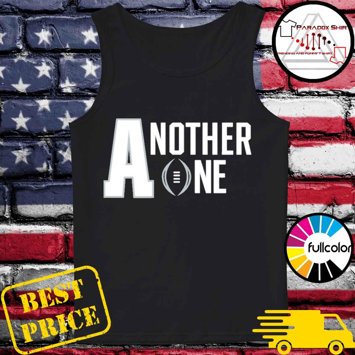 Alabama ANOTHER ONE Shirt Tank-top