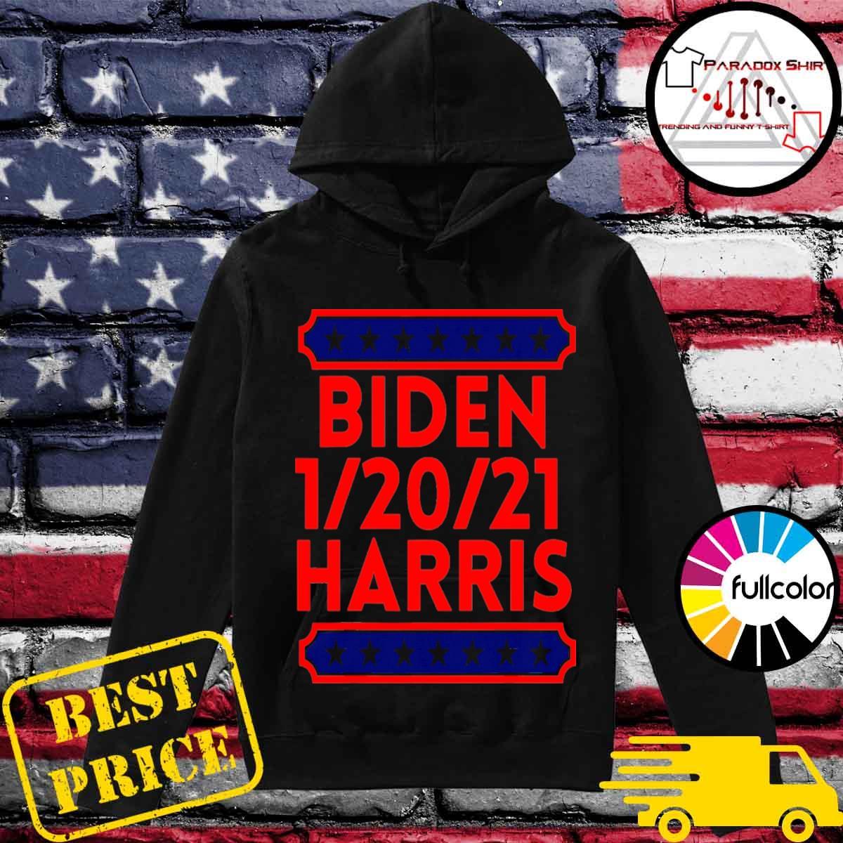 Biden Harris Presidential Inauguration Day 1202021 s Hoodie